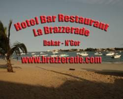 Photo of Hotel la Brazzerade Dakar