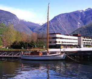 Photo of Laerdal Hotel