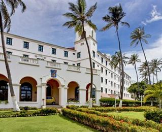 Hotel Caribe