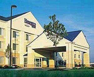 Fairfield Inn Great Falls