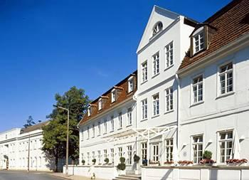 Friedrich-Franz Palais Hotel