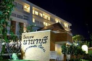 Photo of Nanaburi Hotel Chumphon