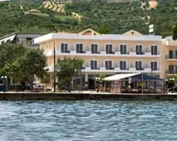 Photo of Hotel Kiani Akti Aiyion