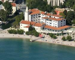 Photo of Hotel Kastel Crikvenica