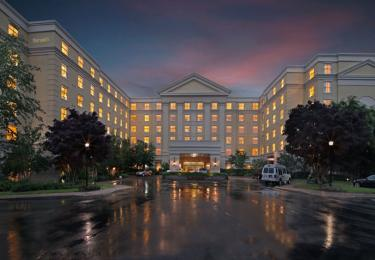 Photo of Marriott Mystic Hotel and Spa Groton