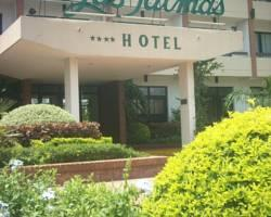 Las Palmas Hotel