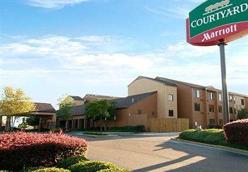 Courtyard by Marriott Jackson's Image