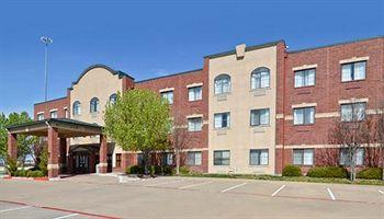 Comfort Suites McKinney