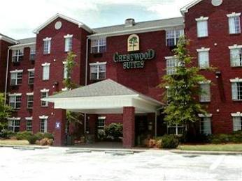 Crestwood Suites - Town Center Mall