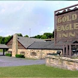 ‪Budget Host Gold Eagle Inn‬