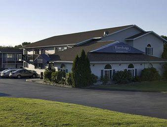 Travelodge Middletown / Newport