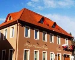 Photo of Hotel Arany Trofea Eger