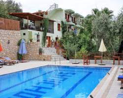 Photo of Patara Delfin Hotel