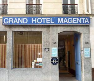 Grand Hotel Magenta
