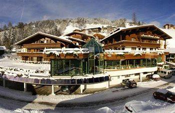 Photo of Aparthotel Adler Saalbach