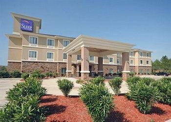 Sleep Inn & Suites I-45 / Airtex