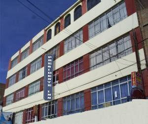 Photo of Hotel Presidente Puno