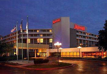 Dayton Marriott