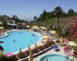 Le Torri del Garda Hotel
