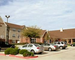 Residence Inn Dallas Lewisville
