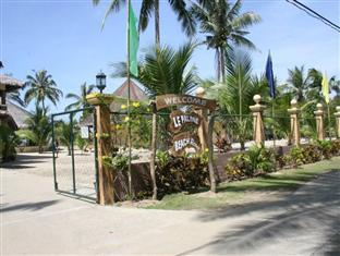 Le Palme Beach Resort