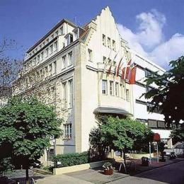 Photo of Hotel Viktoria Cologne