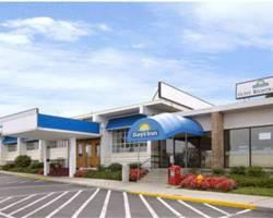 Photo of Days Inn Baltimore West, Security Blvd
