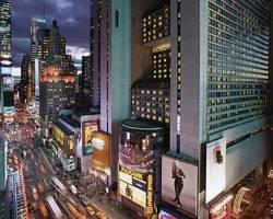Photo of New York Marriott Marquis New York City