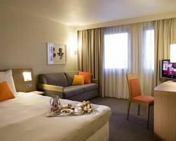 Novotel Toulouse Aeroport
