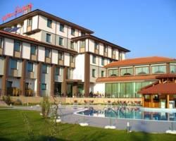 Photo of Hotel Ezeretz Blagoevgrad