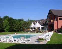 Photo of Hotel Le Dracy  Dracy-le-Fort
