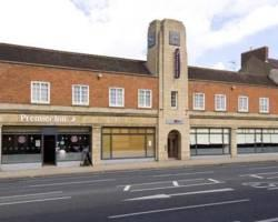 Premier Inn York City Centre - Blossom Street North