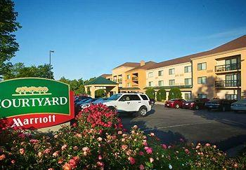 ‪Courtyard by Marriott Paducah West‬