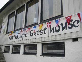 Northcape Guesthouse