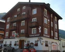 Photo of Hotel Tannenhof Oberwald
