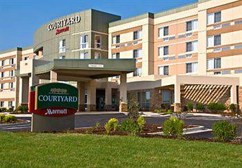 Courtyard Owensboro