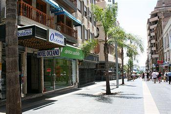 Photo of Hotel Oceano Santa Cruz de Tenerife