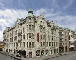 Photo of Thon Hotel Gildevangen Trondheim