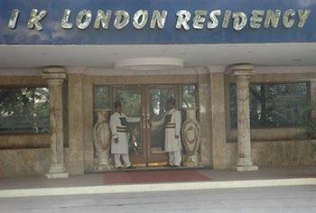 Photo of Hotel I K London Residency Hyderabad