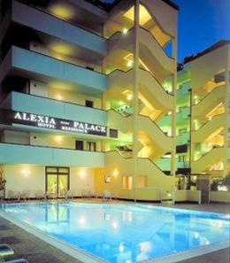 Photo of Alexia Palace Hotel Residence Cesenatico