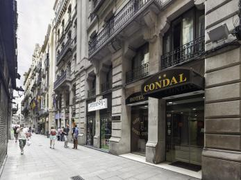 Photo of Hotel Condal Barcelona