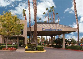 Photo of Comfort Inn University Riverside