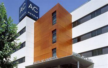 Photo of AC Hotel Zamora by Marriott