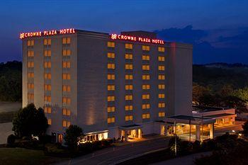 Photo of Crowne Plaza Pittsburgh Int'l Airport Moon Township Coraopolis