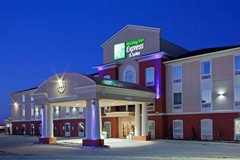 ‪Holiday Inn Express Hotel & Suites Alvarado‬