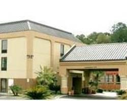Hampton Inn Richmond Hill