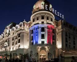 Photo of Hotel Negresco Nice