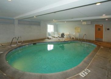 Comfort Suites Marysville