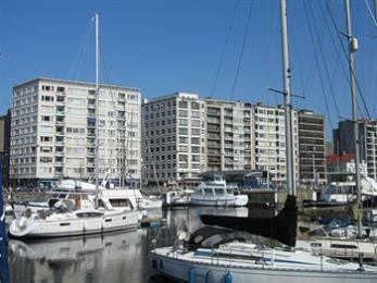 Photo of Hotel Burlington Ostende