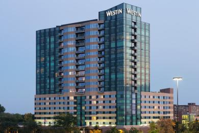 Photo of The Westin Edina Galleria